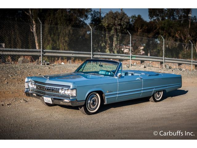 1967 Chrysler Imperial | 907801
