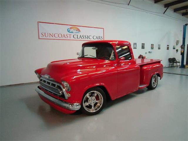 1957 Chevrolet 3100 | 907804