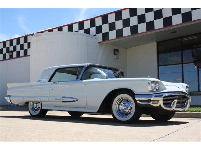 1959 Ford Thunderbird | 907812