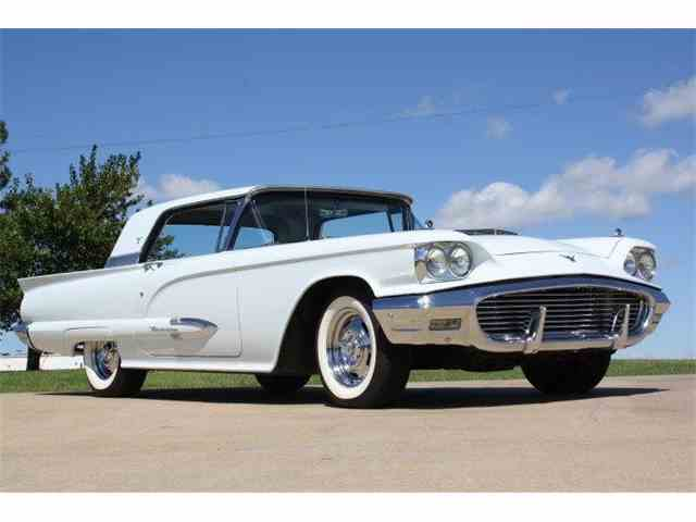 1959 Ford Thunderbird | 907812