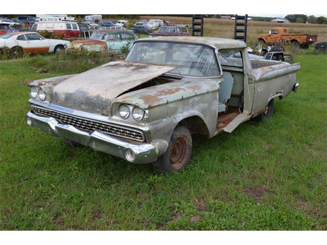 1959 Ford Ranchero | 907814