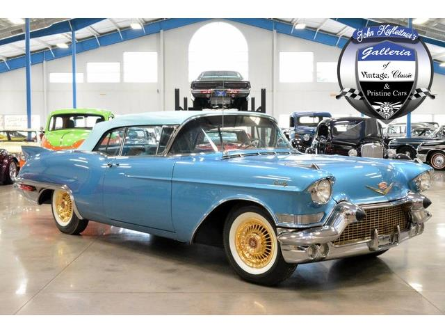 1957 Cadillac Eldorado Biarritz | 907819