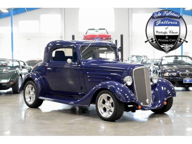 1935 Chevrolet EC Standard | 907820