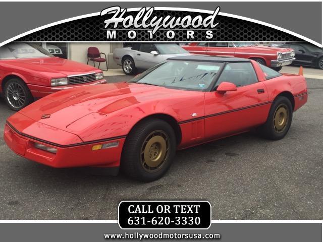 1986 Chevrolet Corvette | 907823