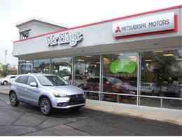 2017 Mitsubishi Outlander for Sale - CC-907829