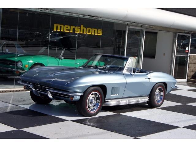 1967 Chevrolet Corvette | 907830