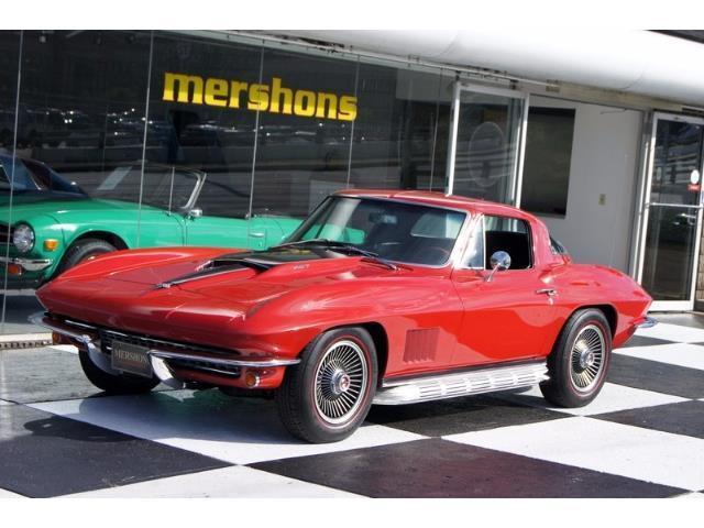 1967 Chevrolet Corvette | 907831