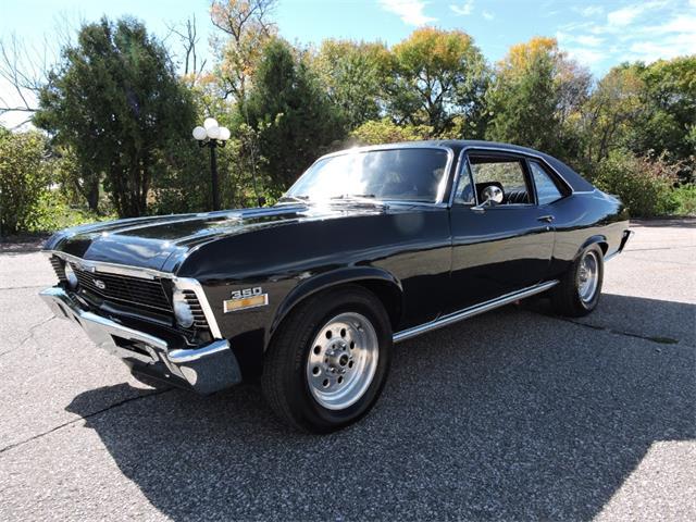 1970 Chevrolet Nova | 907832