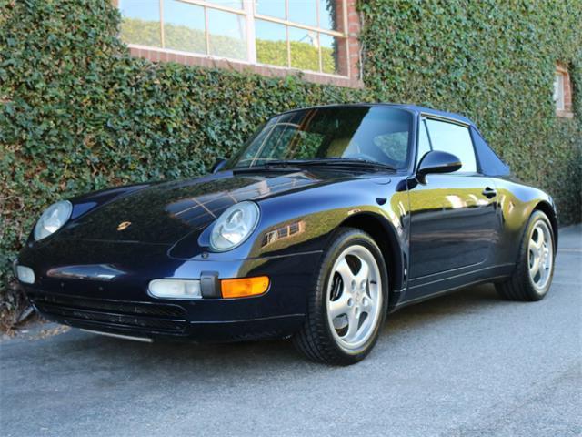 1996 Porsche 911 | 907833