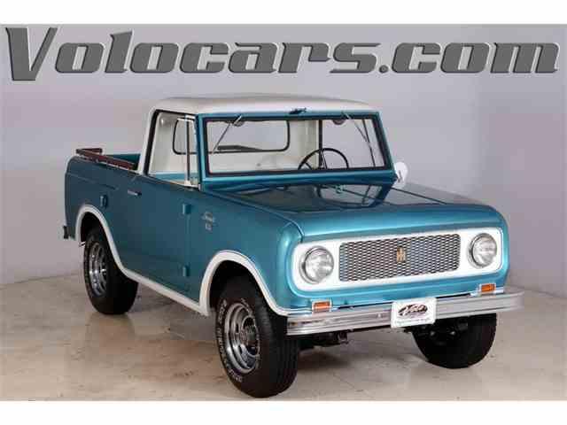 1964 International 110 Scout | 907837