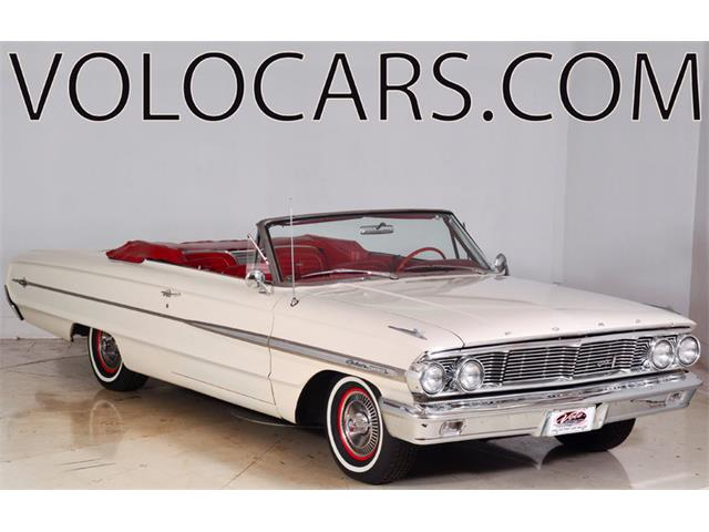 1964 Ford Galaxie 500 XL | 907839