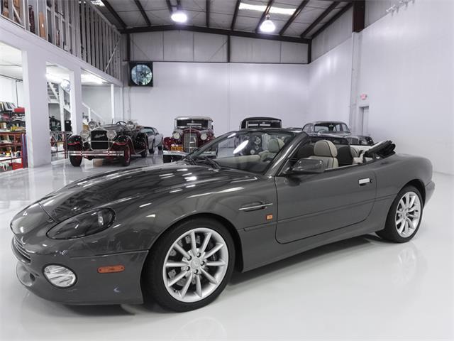 2001 Aston Martin DB7 Vantage Volante | 907842