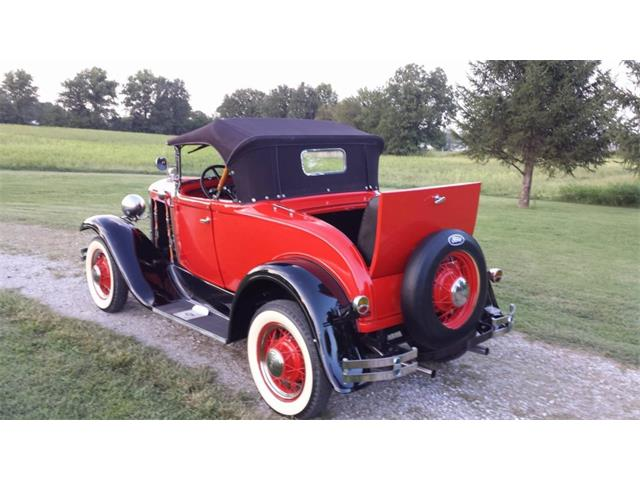 1930 Ford Model A | 907848
