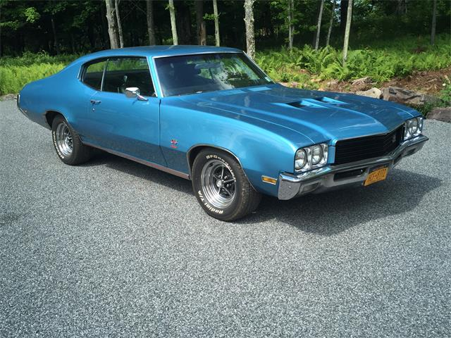 1972 Buick Gran Sport | 907850