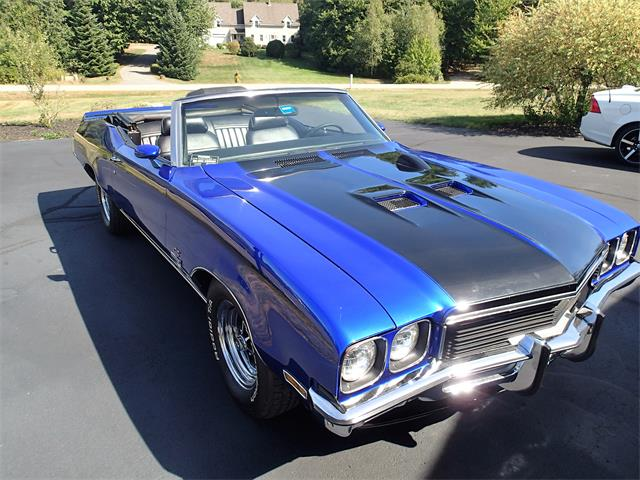 1972 Buick GSX | 907853