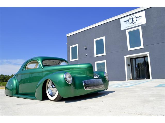 1941 Willys Coupe | 907855