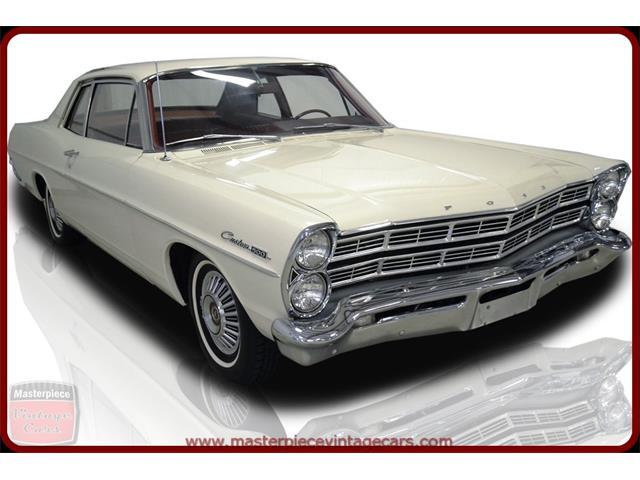 1967 Ford Custom 500 | 907863