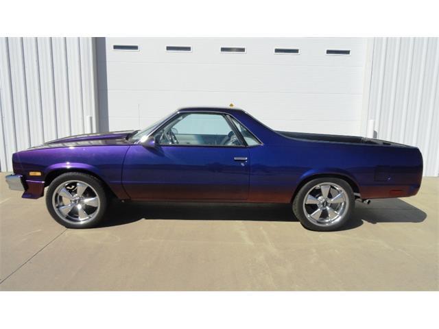 1985 Chevrolet El Camino | 907865