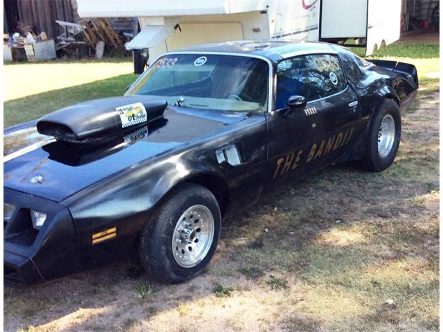 1980 Pontiac  Trans Am T-Top Coupe | 907866