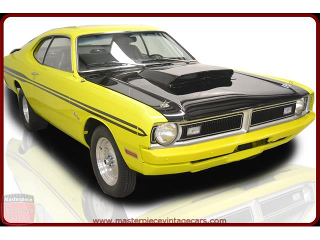 1971 Dodge Demon High Performance 340 | 907875