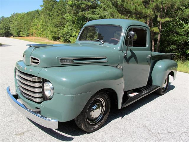 1950 Ford F1 | 907876