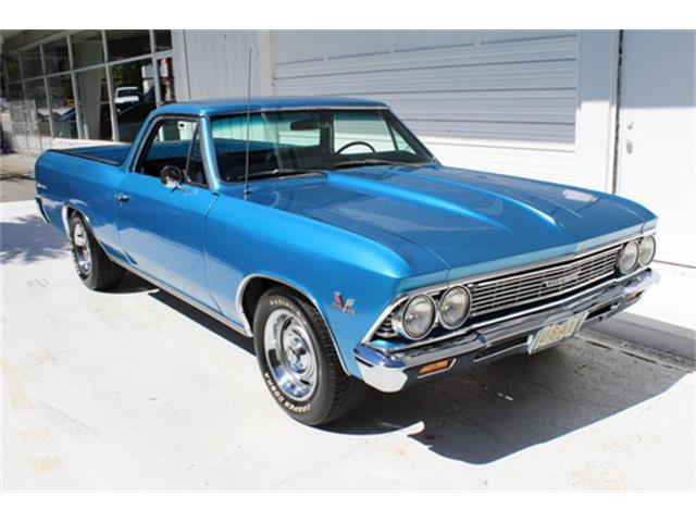 1966 Chevrolet El Camino | 907877