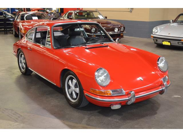 1967 Porsche 912 | 907878