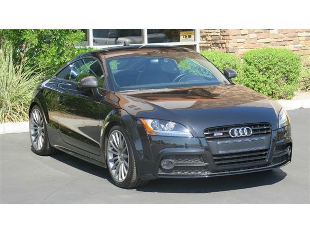 2014 Audi TT | 907879