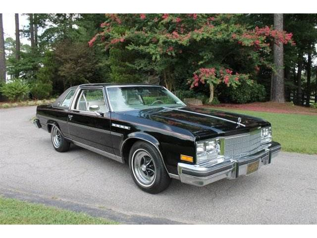 1979 Buick Electra 2 dr | 907884