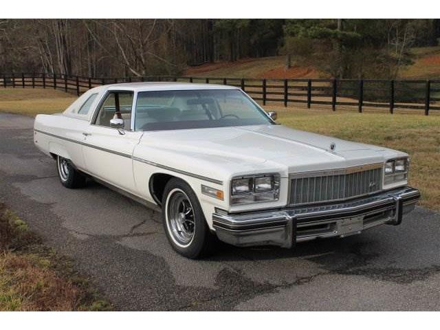 1976 Buick Electra 2 dr | 907886