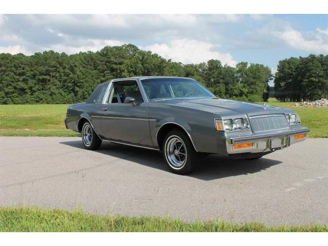 1986 Buick Regal | 907888