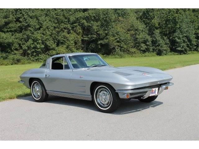 1963 Chevrolet Corvette | 907893