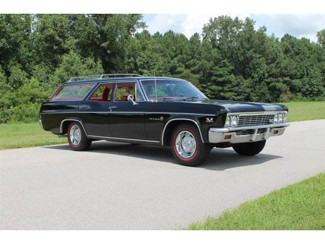 1966 Chevrolet Impala | 907896