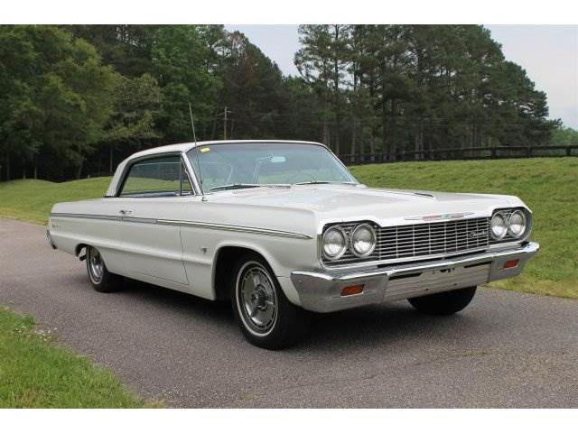 1964 Chevrolet Impala 2 Door HT | 907897