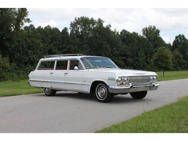 1963 Chevrolet Impala | 907898