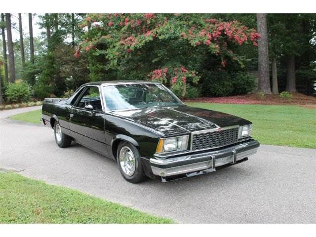 1978 Chevrolet El Camino | 907902