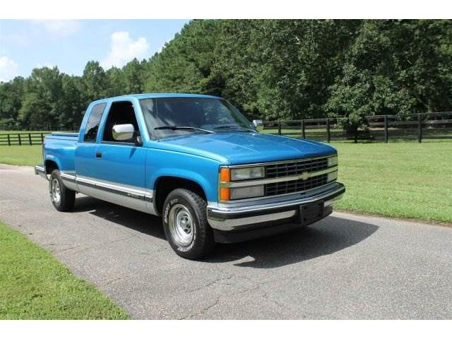1992 Chevrolet Pickup | 907905