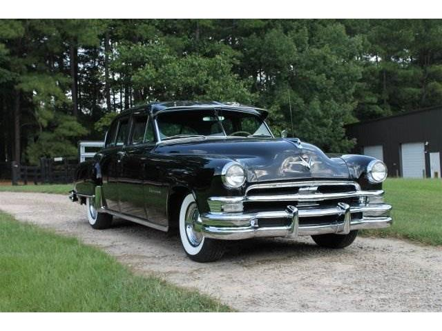 1952 Chrysler Imperial | 907907