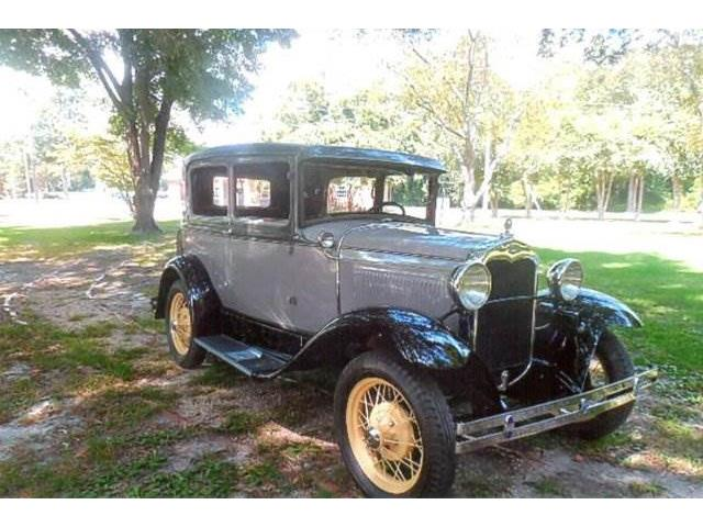 1930 Ford Model A | 907908