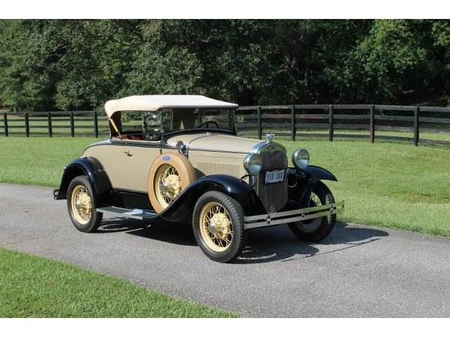 1930 Ford Model A | 907909