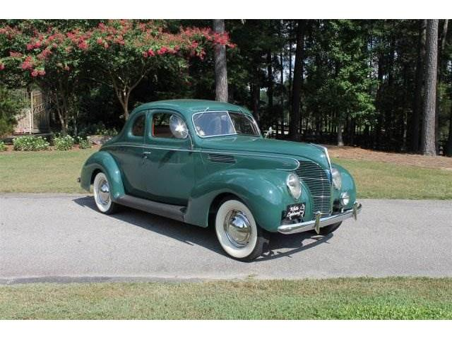 1939 Ford Standard | 907912