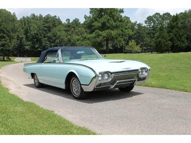 1961 Ford Thunderbird | 907918