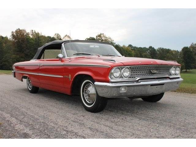 1963 Ford Galaxie | 907920