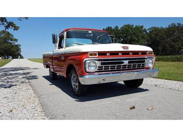 1966 Ford F150 | 907921
