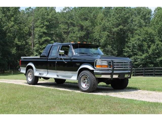 1995 Ford F250 | 907926