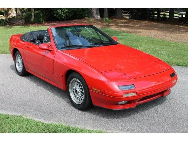 1990 Mazda RX-7 | 907929
