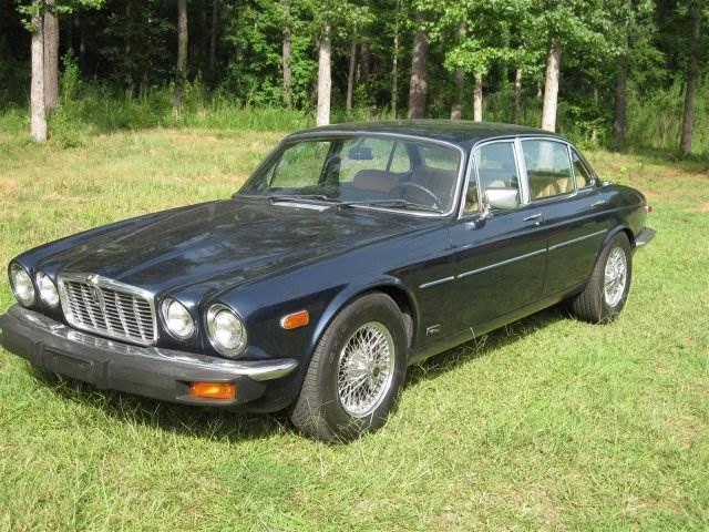 1979 Jaguar XJ12   907931