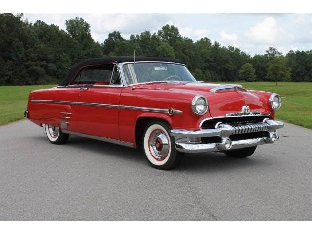 1954 Mercury Montclair - Cvt | 907933