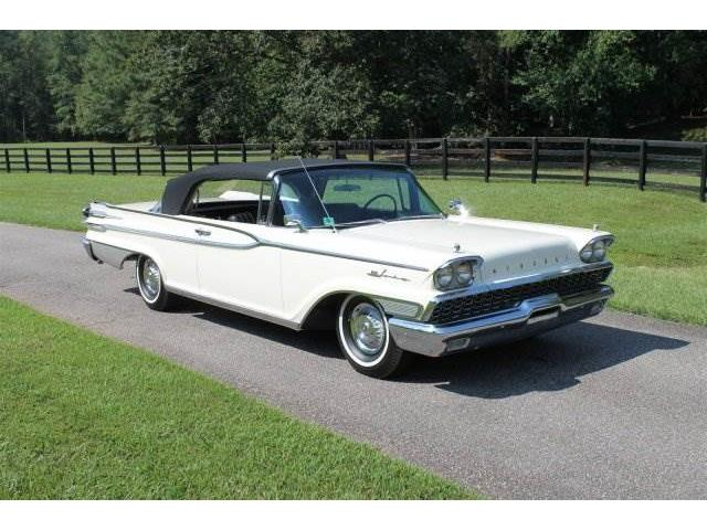 1959 Mercury Park Lane | 907937