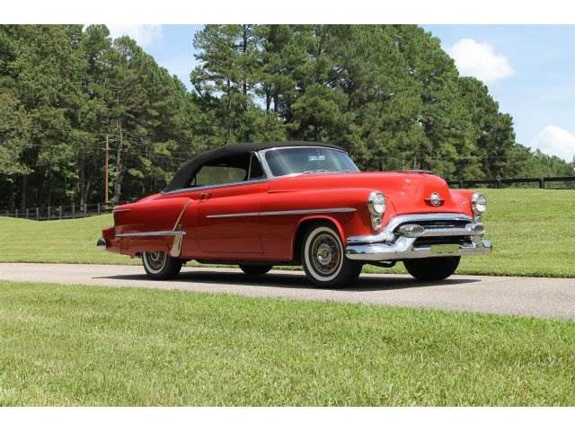 1953 Oldsmobile 88 | 907942